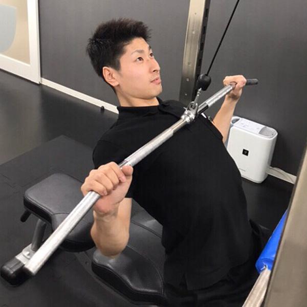 リタスタイル小倉魚町店店長トレーニング