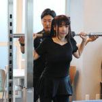 トレーナーとの信頼関係が生んだ-27kg!パーソナルジムリタスタイルのダイエット成功者体験談