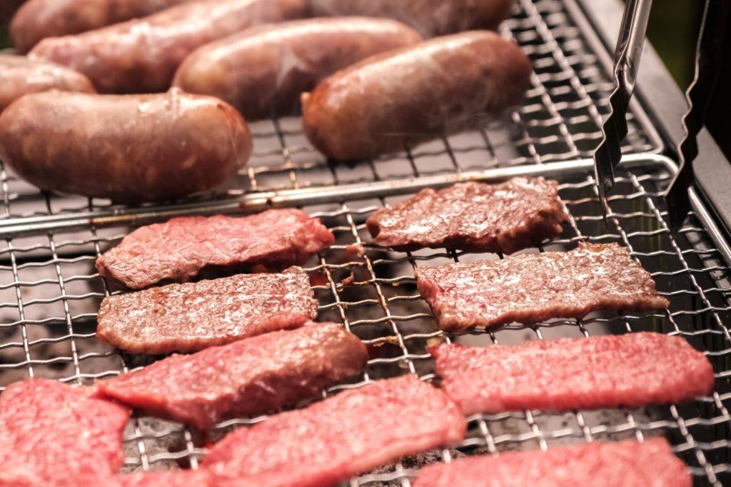 糖質制限食肉