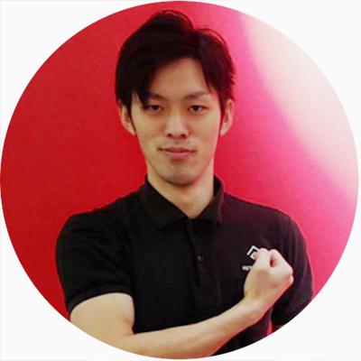 ダイエット専門パーソナルトレーニングジム RITA-STYLE(リタスタイル)長崎浜町店店長